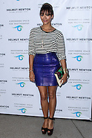 CENTURY CITY, CA - JUNE 27: Rashida Jones attends the Helmut Newton opening night exhibit at Annenberg Space For Photography on June 27, 2013 in Century City, California. (Photo by Celebrity Monitor)