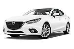 2013 Mazda Mazda3 Sport Sedan