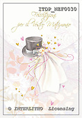 Simonetta, BABIES, wedding, paintings,+Wedding,++++,ITDPNZF0030,#B#,#W# Hochzeit, boda, illustrations, pinturas ,everyday