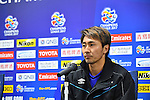 GAMBA OSAKA (JPN)-JOHOR DARUL TA'ZIM (MAS)AFC Champions Leagueplay-off Stage at the Suita City Football Stadium, on  07 February 2017 in<br /> Osaka,Japan<br /> Photo by Kazuaki Matsunaga/Agece SHOT