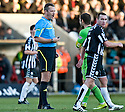 14/11/2010   Copyright  Pic : James Stewart.sct_jspa012_st_mirren_v_celtic  .::  REF IAIN BRINES LETS SHAUN MALONEY KNOW WHO'S BOSS ::.James Stewart Photography 19 Carronlea Drive, Falkirk. FK2 8DN      Vat Reg No. 607 6932 25.Telephone      : +44 (0)1324 570291 .Mobile              : +44 (0)7721 416997.E-mail  :  jim@jspa.co.uk.If you require further information then contact Jim Stewart on any of the numbers above.........