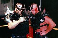Road Warriors, 1997, 1997, Photo By John Barrett/PHOTOlink