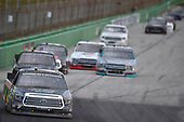 #7: Korbin Forrister, All Out Motorsports, Toyota Tundra Nursing Home Heroes