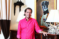 Jeff Pheiffer portrait
