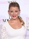 Lauren Bosworth aka LO Bosworth at The Teen Vogue 8th Annual Young Hollywood Party held at Paramount Studios in Hollywood, California on October 01,2010                                                                               © 2010 Hollywood Press Agency