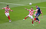 23.06.2021 Croatia v Scotland follow ups: Scott McTominay with Josko Gvardiol, Nikola Vlasic and Domagoj Vida