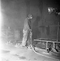 travaux-de-construction--la-station-de-mtro-crmazie-19-janvier-1965