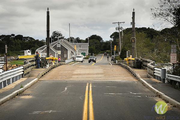 Dougie's Mitchell River Bridge. Chatham, MA.