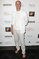 HOLLYWOOD, LOS ANGELES, CA, USA - SEPTEMBER 18: David Marciano arrives at the 'Get Lucky For Lupus' 6th Annual Poker Tournament held at Avalon on September 18, 2014 in Hollywood, Los Angeles, California, United States. (Photo by Celebrity Monitor)