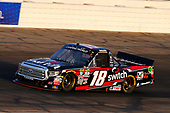 NASCAR Camping World Truck Series<br /> Drivin' For Linemen 200<br /> Gateway Motorsports Park, Madison, IL USA<br /> Saturday 17 June 2017<br /> Noah Gragson, Switch Toyota Tundra<br /> World Copyright: Russell LaBounty<br /> LAT Images