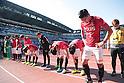 J1 2017 : Yokohama F Marinos 3-2 Urawa Red Diamonds