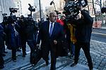 Jury Deliberations Begin Today In 'El Chapo' Trial in New York