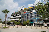 Adecco Ceo Boot Camp<br /> Everbank Field<br /> Jaguars Stadium