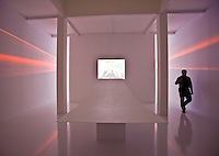 """""""Where the architects live"""" exibition - Milan design week 2014"""