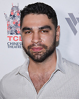 """26 August 2021 - Hollywood, California - George Lako. """"The Art of Protest"""" Los Angeles Premiere held at TCL Chinese Theatre. Photo Credit: Billy Bennight/AdMedia"""