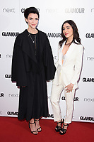 Ruby Rose<br /> at the Glamour Women of the Year Awards 2017, Berkeley Square, London. <br /> <br /> <br /> ©Ash Knotek  D3274  06/06/2017