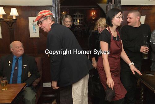Antrobus Soul Caking Play. Antrobus Cheshire Uk. The Golden Pheasant Plumley Knutsford Cheshire. 2012.