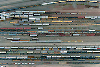 Rail yard, Pueblo, Colorado. Aug 2014.      810502