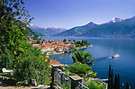 Italien, Lombardei, Menaggio: traumhafte Lage am Comer See | Italy, Lombardia, Menaggio: a perfect dream at Lake Como
