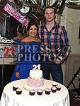 Emma Maher 21st Birthday