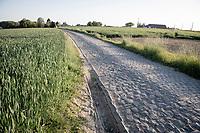 the Baasberg in Lennik<br /> <br /> Cycling in Flanders (BEL)<br /> cycling hotspots in Brabant<br /> <br /> ©kramon