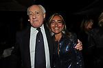 MASSIMO LEOSINI<br /> PREMIO GUIDO CARLI - SECONDA EDIZIONE<br /> RICEVIMENTO A CASINA VALADIER ROMA 2011