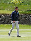 Mitchell Tweedie during the Pro-Am ahead of the 2016 Dubai Duty Free Irish Open hosted by The Rory Foundation and played at The K-Club, Straffan, Ireland. Picture Stuart Adams, www.golftourimages.com: 18/05/2016