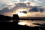 Lochranza Castle, Isle of Arran, Scotland