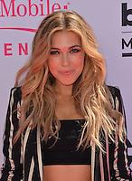 Rachel Platten @ the 2016 Billboard music awards held @ the T-Mobile arena.<br /> May 22, 2016