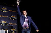 IMSA Continental Tire SportsCar Challenge<br /> Series Awards Banquet<br /> Road Atlanta, Braselton GA<br /> Friday 6 October 2017<br /> Eric Foss<br /> World Copyright: Michael L. Levitt<br /> LAT Images