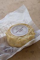 Europe/France/Bourgogne/89/Yonne/Saint-Florentin: Fromage Saint-Florentin fermier
