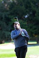 Jared Pender. Day one of the Jennian Homes Charles Tour / Brian Green Property Group New Zealand Super 6's at Manawatu Golf Club in Palmerston North, New Zealand on Thursday, 5 March 2020. Photo: Dave Lintott / lintottphoto.co.nz