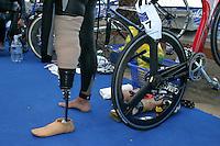 ITU World Triathlon Championships 2004