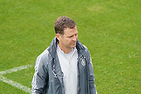 Manager der Nationalmannschaft Oliver Bierhoff (Deutschland Germany) - Seefeld 04.06.2021: Trainingslager der Deutschen Nationalmannschaft zur EM-Vorbereitung