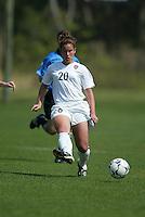Courtney Rosen, U-17 US WNT, March 12, 2004