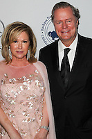 BEVERLY HILLS, CA, USA - OCTOBER 11: Kathy Hilton, Richard Hilton arrive at the 2014 Carousel Of Hope Ball held at the Beverly Hilton Hotel on October 11, 2014 in Beverly Hills, California, United States. (Photo by Celebrity Monitor)
