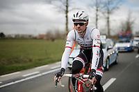 Edward Theuns (BEL/Trek-Segafredo)<br /> <br /> 71st Dwars door Vlaanderen (1.HC)