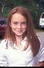 Lindsay Lohan Old Photos