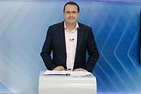 Campinas (SP), 27/11/2020 - Debate/Eleições - Rafa Zimbaldi. A EPTV (afiliada Rede Globo) realizou, nesta sexta-feira (27), na cidade de Campinas (SP), o ultimo debate entre os candidatos que disputam o segundo turno das eleições, Dário Saadi (Republicanos) e Rafa Zimbaldi (PL).