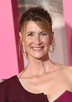 Laura Dern @ the Los Angeles Premiere for the new HBO Limited Series BIG LITTLE LIES held @ the Chinese theatre. February 7, 2017 , Hollywood, USA. # PREMIERE DE LA SERIE 'BIG LITTLE LIES' A HOLLYWOOD