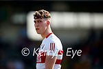 Mark White, Cork, during the Munster GAA Football Senior Championship Final match between Kerry and Cork at Fitzgerald Stadium in Killarney on Sunday.