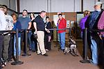 TSA K9 training at Lackland Air Force Base in San Antonio, Texas