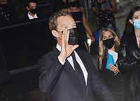 "11 September 2021 - Toronto, Ontario, Canada - Benedict Cumberbatch. 2021 Toronto International Film Festival - ""The Power Of The Dog"" Premiere held at the Princess of Wales Theatre. Photo Credit: Brent Perniac/AdMedia"