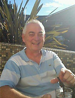 2020 04 14 Gareth Roberts, Merthyr Tydfil, Wales, UK