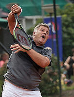 Etten-Leur, The Netherlands, August 27, 2016,  TC Etten, NVK, Ton van Rijthoven (NED)<br /> Photo: Tennisimages/Henk Koster