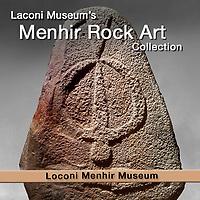 Menhir Museum Prehistoric Stones - Laconi - Pictures & Images
