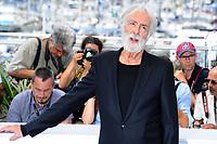 70EME FESTIVAL DE CANNES - Photocall du film<br /> HAPPY END En présence duréalisateur Michael HANEKE (Autriche ).
