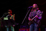 Stu Allen & Jackie Greene with Phil Lesh & Friends:  Phil Lesh (bass guitar) & vocals), John Scofield (guitar), Jackie Greene (guitar, keysboards & vocals), Stu Allen (guitar & vocals), Joe Russo (drums), John Medeski (keyboards & vocals).