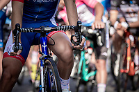 23th Memorial Rik Van Steenbergen 2019<br /> One Day Race: Beerse > Arendonk 208km (UCI 1.1)<br /> ©kramon