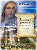 Alfredo, EASTER RELIGIOUS, OSTERN RELIGIÖS, PASCUA RELIGIOSA, paintings+++++,BRTOLP4950,#er#, EVERYDAY